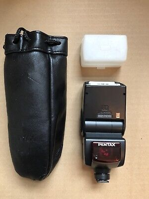 Pentax AF-360FGZ Flash for Digital SLR Cameras
