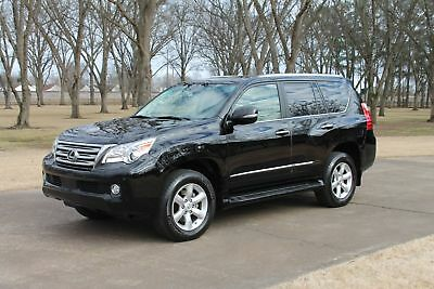 2010 Lexus GX 460 Premium 1 Owner Perfect Carfax One Owner Perfect Carfax Mark Levinson TV/DVD Michelin Tires MSRP New $65512