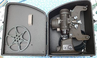 Vintage Bell&Howell Regent 8mm Projector, Incredible Condition!!