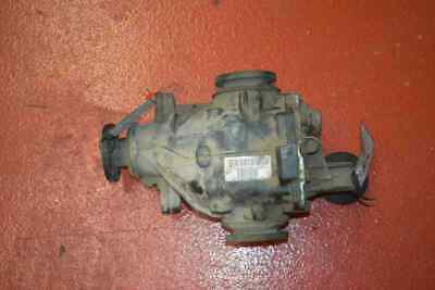 DIFERENCIAL TRASERO BMW SERIE 3 BERLINA 320d 2003 7527060 140784