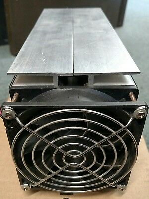 Gridseed ASIC Scrypt Litecoin miner used