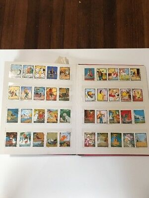 Fujeira Stamp Collection 101 Dalmatians