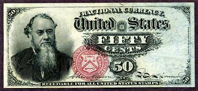 HGR SATURDAY 4th Issue 50cent ((Stanton)) VERY HIGH GRADE