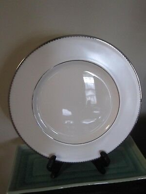 Kate Spade New York Sugar Point Accent Plate by LENOX