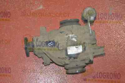 DIFERENCIAL TRASERO BMW SERIE 3 BERLINA 320d 2003 7518845 116111