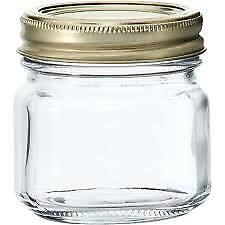 Walmart 12 Pack 8 Ounce Canning Jars with Lids