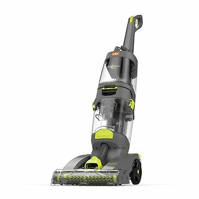 Vax ECB1TNV1 Dual Power Max Upright Carpet Cleaner & Upholstery Washer