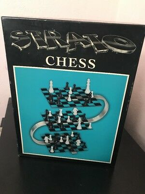 Strato Chess -*VINTAGE* Very Good Condition*