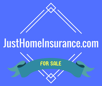 Premium Home Insurance Domain For Sale
