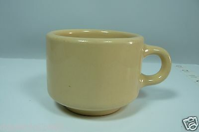 Coffee Cup - Restaurant ware - BEST CHINA by Homer Laughlin China - USA Made