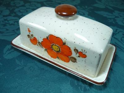 Butter Dish Made In Japan