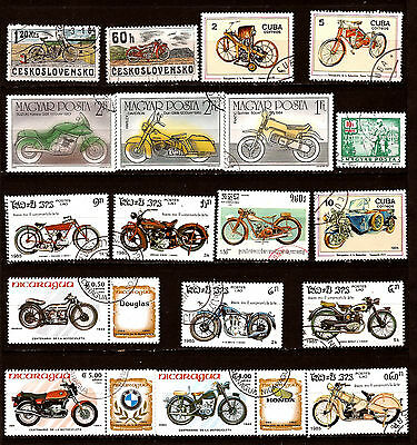all COUNTRIES motorcycles : All genres and brands with ancient models PR567