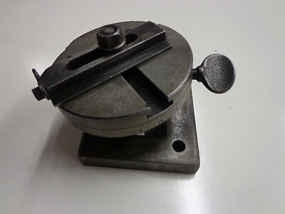 Geometric style A die head chaser grinding fixture