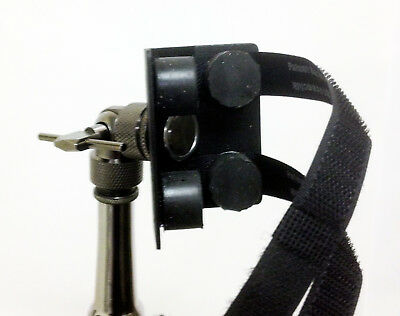 The Hook - Microphone Suspension Mount -  Model 250