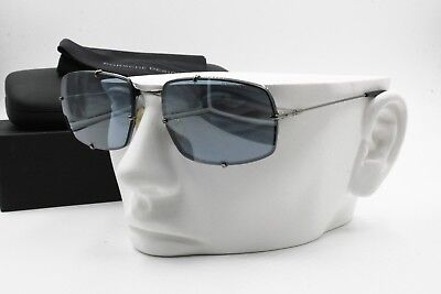 56cc4e8996fa1 Porsche Design P1012 B 130 sunglasses blue lenses with antiglare inside
