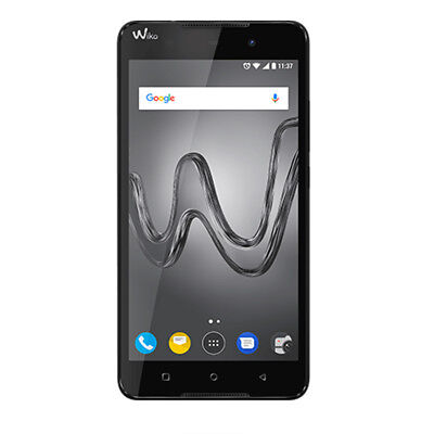 """Wiko Robby 2 5.5"""" Téléphone portable 4G Smartphone Android 7.1 16GB/2GB 2800mAh"""