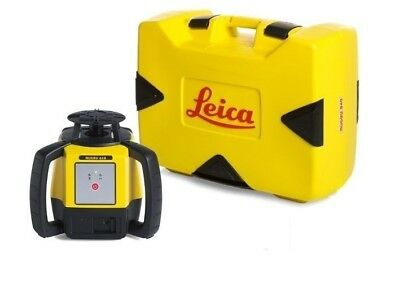 Rotating Laser Leica Rugby 610 Rotating Laser Demo Unit with warranty