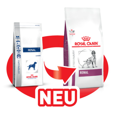 14kg ROYAL CANIN  Renal RF 14 Dog Hund BLITZVERSAND  Veterinary Diet BRAVAM