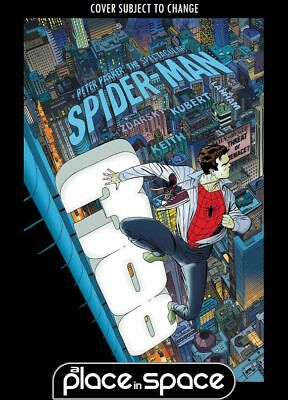 Peter Parker: The Spectacular Spider-Man #300A (Wk09)