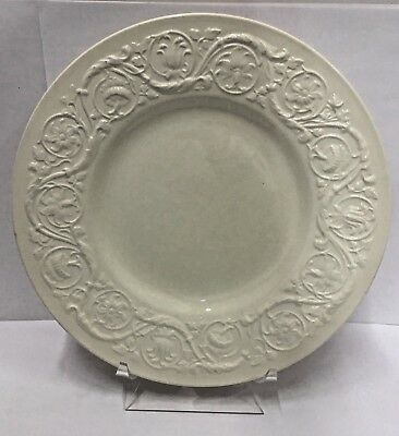 "Wedgwood PATRICIAN - OLDER Dinner Plate (10-5/8"")  More Items Available"