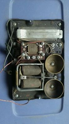 asComplete Baseplate for Western Electric 302