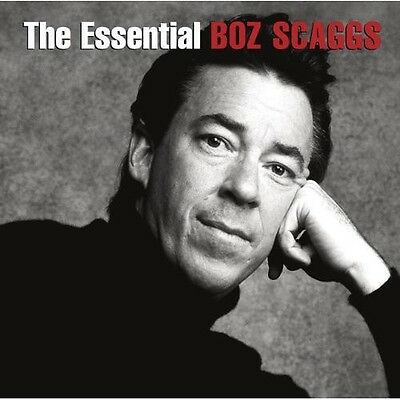 Boz Scaggs - Essential Boz Scaggs [New CD]