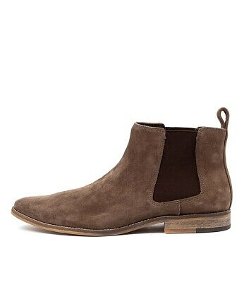 New Croft Camden Ranch Mens Shoes Dress Boots Ankle