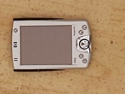 HP iPAQ H2200 PDA for spare parts or repairs