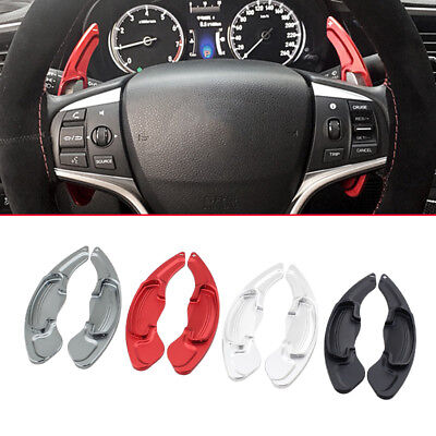 Steering Wheel Paddle For Accord CRV MDX RDX ILX Gear Shift Extension Accessory
