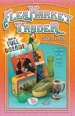 Flea Market Trader by Collector Books