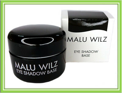 €22/10g Malu Wilz Eye Shadow Base Lidschattengrundierung Wasserfest