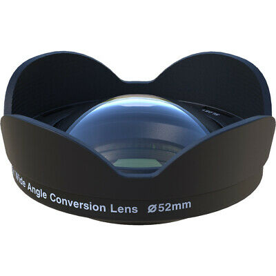 SeaLife SL051 0.75x Wide Angle Conversion Lens for DC2000 Underwater Camera