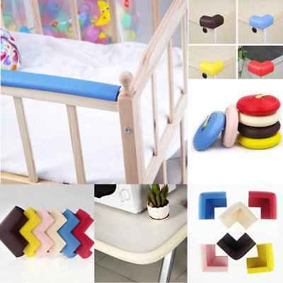 Durable Baby Kids Safety Desk Table Edge Cushion Cover Protection Corner Guard