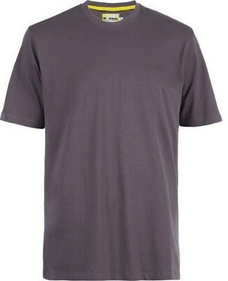 Ropa laboral .Camiseta básica GRIS.Talla-4XL NORTHWAYS 1408 Duck