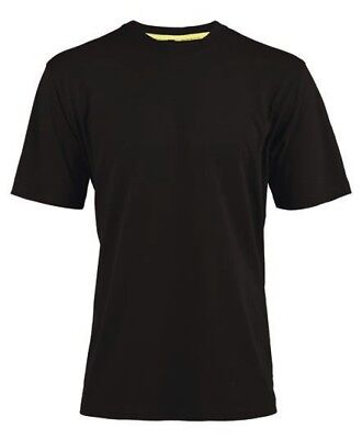 Ropa laboral .Camiseta básica NEGRO.Talla-XL NORTHWAYS 1408 Duck