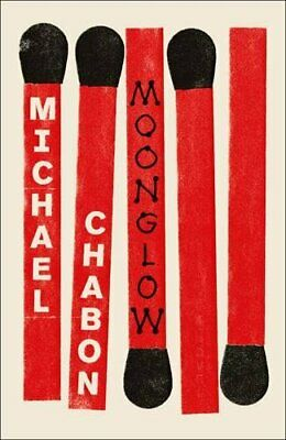 Moonglow (Tpb Om) by Chabon, Michael Book The Cheap Fast Free Post