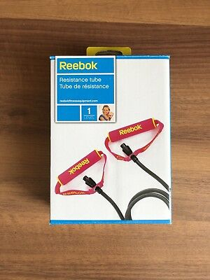Reebok Tube Ressistance Level 1 Fitness