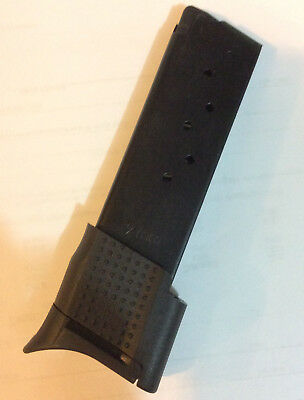 ProMag Ruger LC9 Magazine-9mm 10 Round Extended Grip Mag-RUG 17
