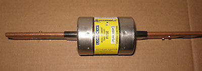 Bussmann LPS-RK-300SP 300 Amp Fuse Low Peak Class RK1 600 Volts