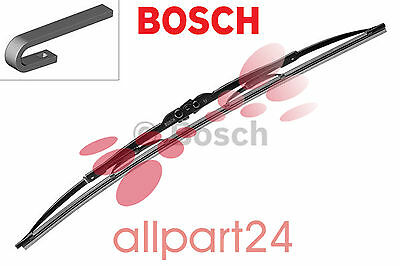 Bosch 3397004763 Wiper Blade Rear H450 - Length: 450 Wiper Blade Nip