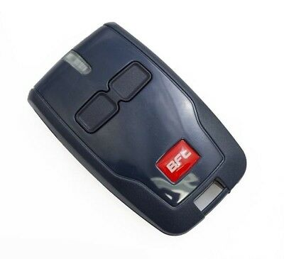 BFT MITTO B2 B 2 RCB02 R1 gate key fob remote control 433,92 MHz - Fast Send