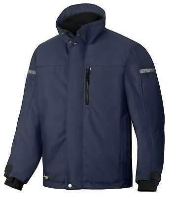 Snickers AllRoundWork 37.5 Insulated Jacket -SN1100