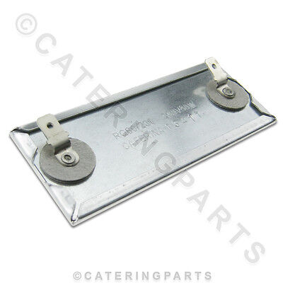 Ac188 Mica Warming Plate Heating Element For Buffalo G108 Coffee Maker Machine