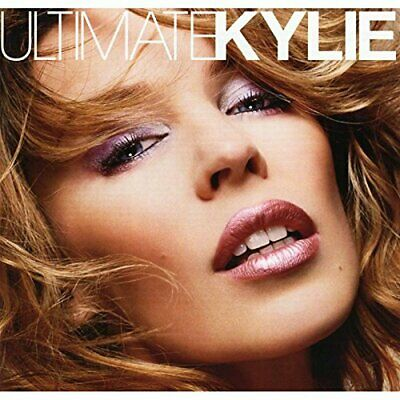 Kylie Minogue - Ultimate Kylie - Kylie Minogue CD 1IVG The Cheap Fast Free Post