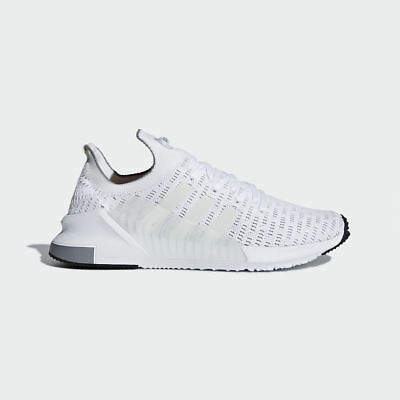 super popular 29695 74072 Adidas Originals Climacool 02 17 Pk Primeknit White Grey New Men Shoes  CQ2245