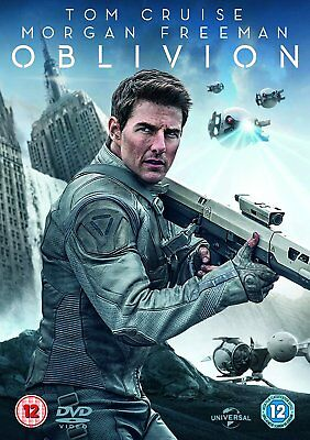 Oblivion DVD (Tom Cruise) Disc Only NEW