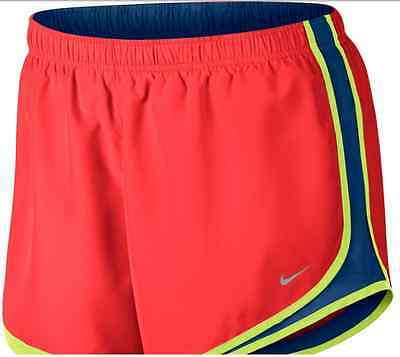 Womens NIKE Tempo shorts PLUS Size 2x 2xl xxl Track running   Racer Pink