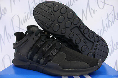 151f5a51e2be ADIDAS EQT SUPPORT Adv Sz 10.5 Triple Black 91 16 Nmd Cp8928 ...