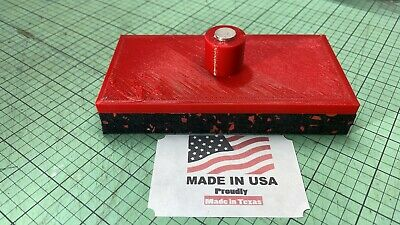 Tesla Model 3 Jack Pad Adapter Lift Point Pad For Tire Service Tire Change Tool
