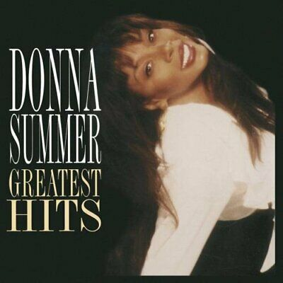 Summer, Donna - Greatest Hits - Summer, Donna CD CIVG The Cheap Fast Free Post